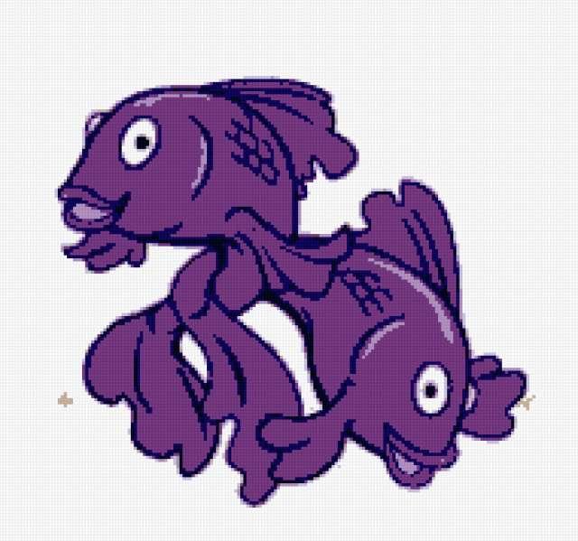 гороскоп на совместимость водолей и рыбы